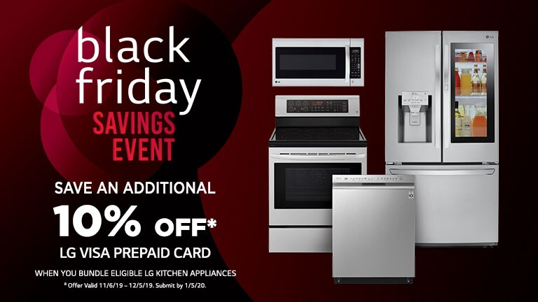 Save an Additional 10% on Eligible Kitchen Packages